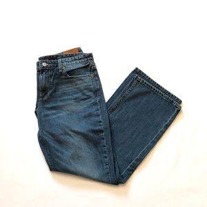 Lucky Brand Easy Rider Jeans